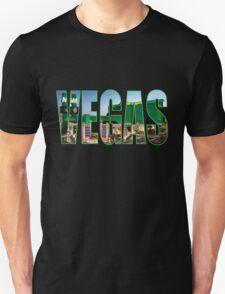 Vegas (MGM Grand) Unisex T-Shirt