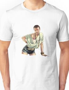 Grand Theft Auto V - Michael Unisex T-Shirt