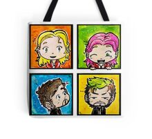 PoP CaptainSwan Tote Bag