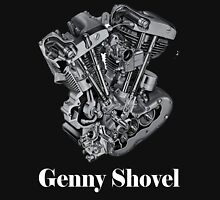 Genny Shovel Classic T-Shirt