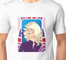 Angel Jill Unisex T-Shirt