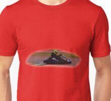 Smoke tyres Unisex T-Shirt
