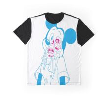 ROTTEN MOUSE Graphic T-Shirt