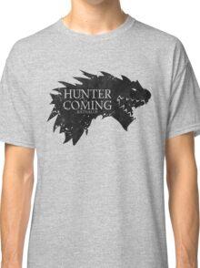 Hunter is Coming - Rathalos Classic T-Shirt