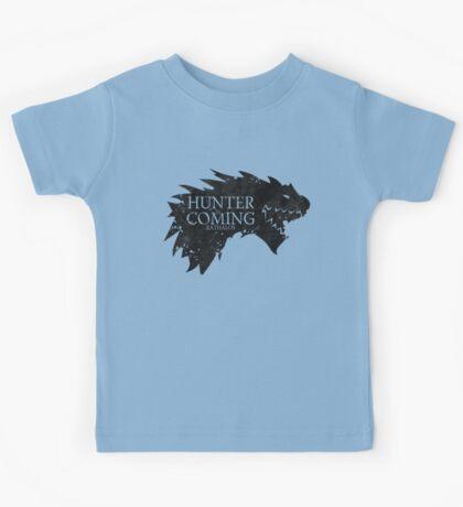 Hunter is Coming - Rathalos Kids Tee