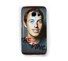 The Pinch- Jake and Amir Samsung Galaxy Case/Skin