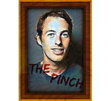 The Pinch- Jake and Amir Photographic Print