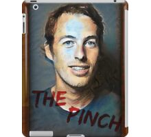 The Pinch- Jake and Amir iPad Case/Skin