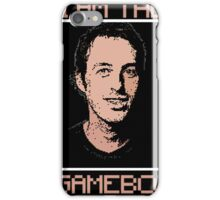 THE GAMEBOY- Jake and Amir iPhone Case/Skin