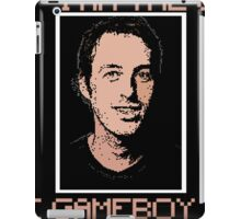 THE GAMEBOY- Jake and Amir iPad Case/Skin