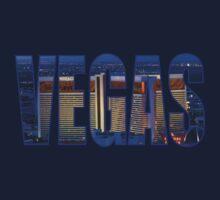Vegas (Mirage) Kids Tee