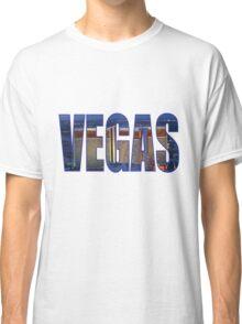 Vegas (Mirage) Classic T-Shirt
