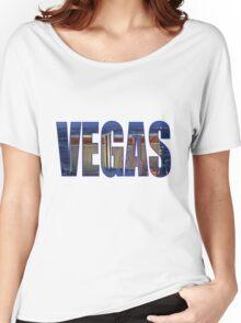Vegas (Mirage) Women's Relaxed Fit T-Shirt