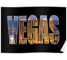 Vegas (Mandalay Bay) Poster