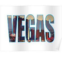 Vegas (Rio) Poster