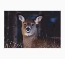 White-tailed Deer Kids Tee