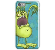 Monster Man! iPhone Case/Skin