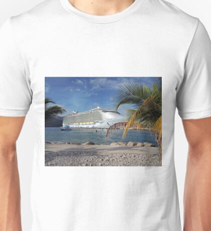 Allure of the Seas  T-Shirt