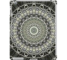 Graphics Out Of The Kaleidoscope Light iPad Case/Skin