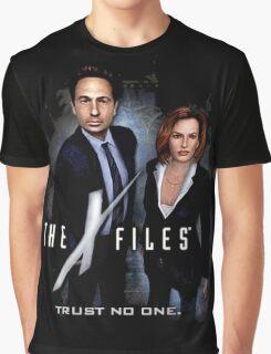 XPS Graphic T-Shirt