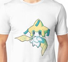 Pokemon - Jirachi Unisex T-Shirt