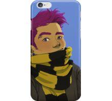 Teddy Lupin iPhone Case/Skin