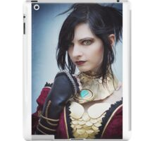 Witch Of The Wilds iPad Case/Skin