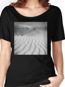 Desert waves #1 Women's Relaxed Fit T-Shirt