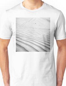 Desert waves #2 T-Shirt