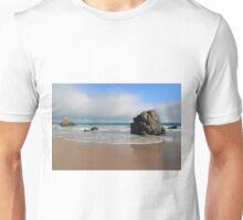 Faint Rainbow on Sango Bay Unisex T-Shirt