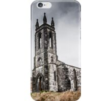 Dunlewey Church iPhone Case/Skin