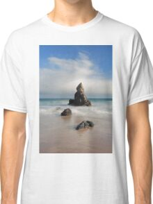 Tall And Proud on Sango Bay Classic T-Shirt