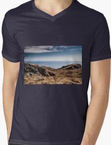 Donegal Scene ~ 1 Mens V-Neck T-Shirt