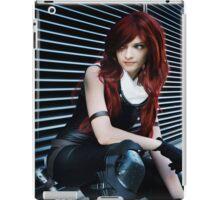 Mara Jade iPad Case/Skin
