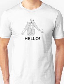 Uncle Leo Unisex T-Shirt