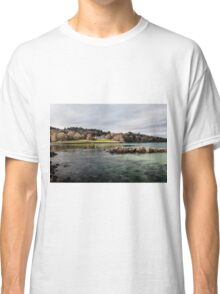 By the lake Classic T-Shirt