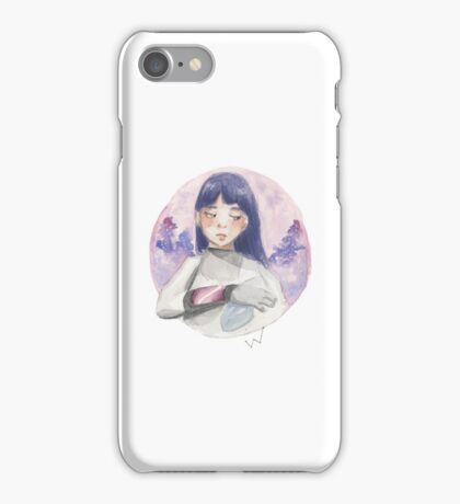 Bluemoon Space Princess Norn iPhone Case/Skin