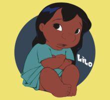 lilo Kids Tee