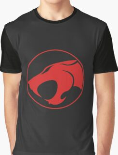 Thundercats show Graphic T-Shirt