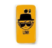 Link Samsung Galaxy Case/Skin