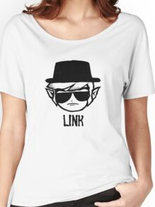 Link Women's Relaxed Fit T-Shirt