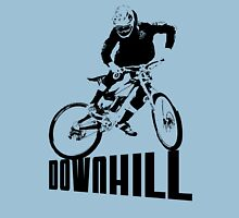 downhill freeride Unisex T-Shirt