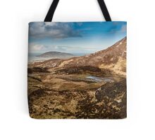 Mamore Gap Co. Donegal Tote Bag