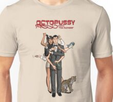 Archer Octopussy Starring The Duchess Unisex T-Shirt