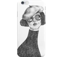 This is not Yoko Ono iPhone Case/Skin