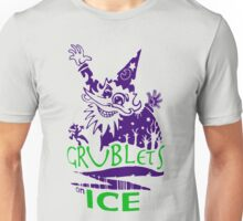 GRUBLETS ON ICE SHIRT BLADES OF GLORY Unisex T-Shirt