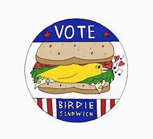 Birdie Sandwich Unisex T-Shirt