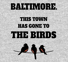 Baltimore Unisex T-Shirt