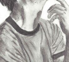 Andrew Scott (Moriarty from BBC Sherlock) Sticker