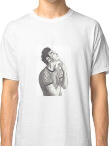 Andrew Scott (Moriarty from BBC Sherlock) Classic T-Shirt